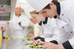 formation chef cuisinier